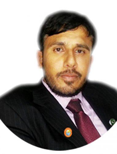 Engr. Hafeez Ur Rehman