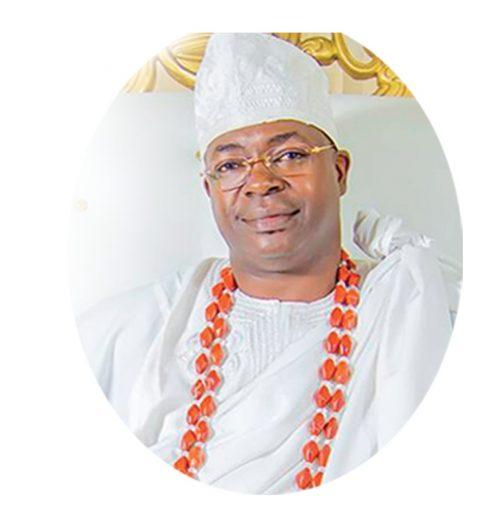 M'OBA (Dr.) Olusegun Idowu Aderemi