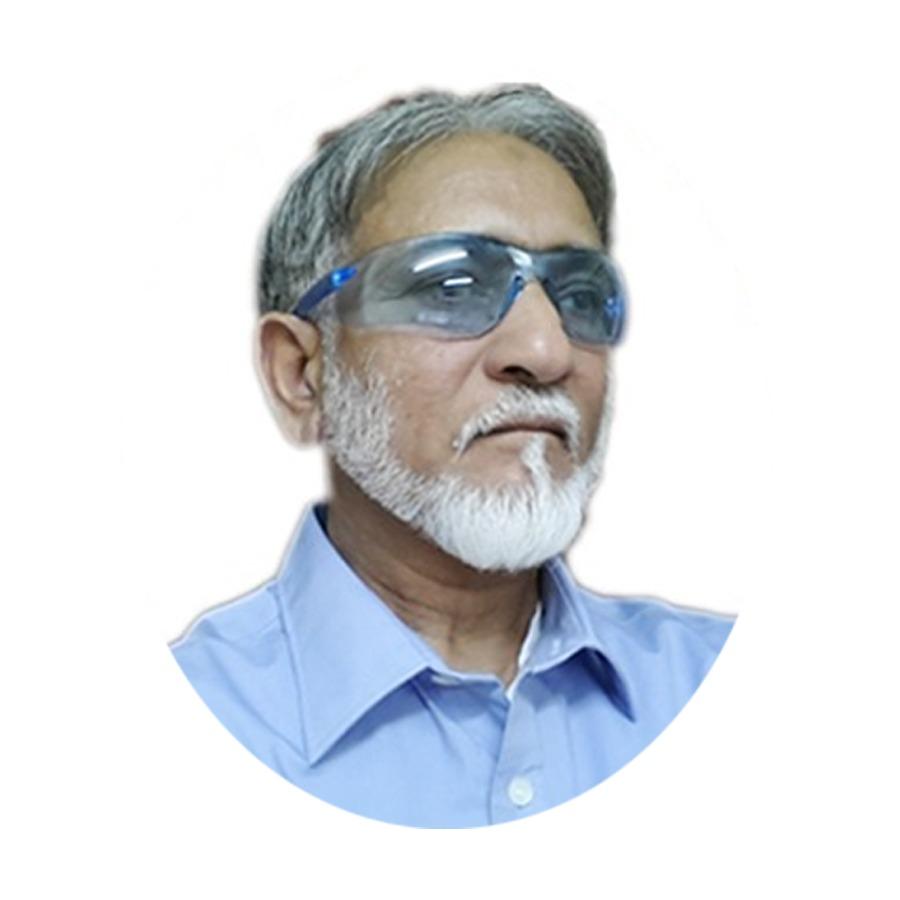 Syed Shah Muhammad Qoriash