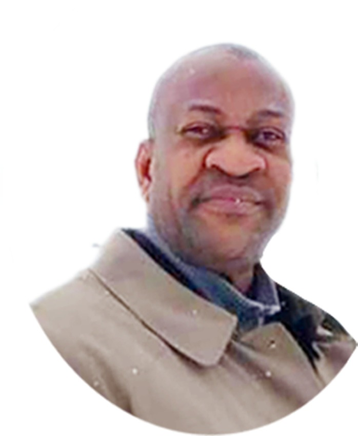 Dr. Reginald Anyanwu